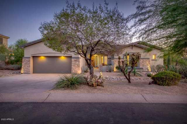 Photo of 8647 E NORA Street, Mesa, AZ 85207