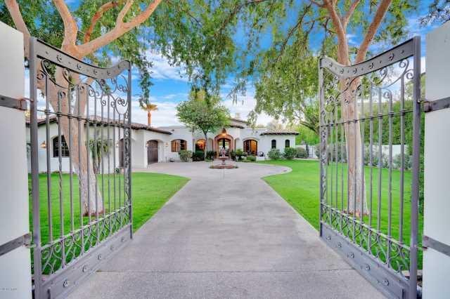 Photo of 6109 E EXETER Boulevard, Scottsdale, AZ 85251