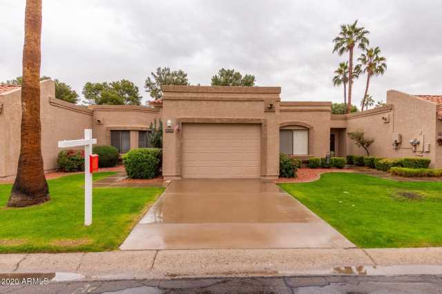 Photo of 19107 N 98TH Drive, Peoria, AZ 85382