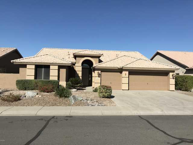 Photo of 3734 E ENCINAS Avenue, Gilbert, AZ 85234