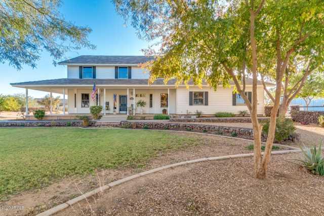 Photo of 19053 E CLOUD Road, Queen Creek, AZ 85142