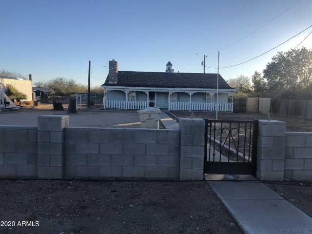 Photo of 7519 N 75TH Avenue, Glendale, AZ 85303