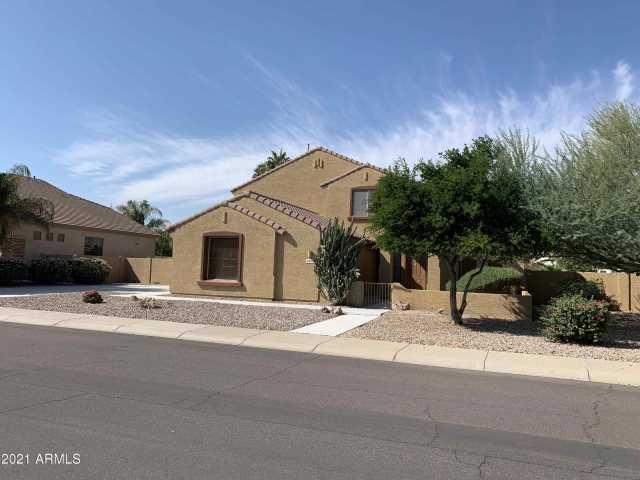 Photo of 6974 S TERESA Drive, Chandler, AZ 85249