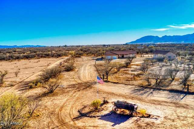 Photo of 7984 E CONNOR Road, Sierra Vista, AZ 85650