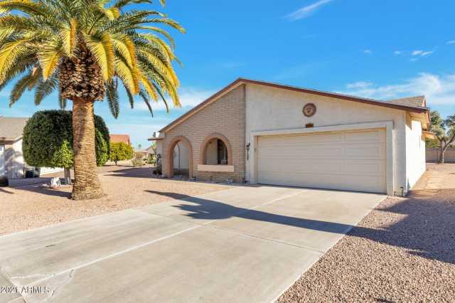 Photo of 8350 E EMELITA Avenue, Mesa, AZ 85208
