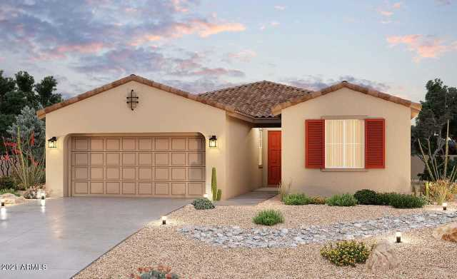 Photo of 40775 W Haley Drive, Maricopa, AZ 85138
