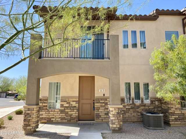 Photo of 2821 S SKYLINE -- #113, Mesa, AZ 85212