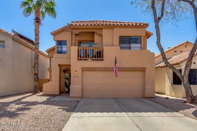 Photo of 3509 E VERBENA Drive, Phoenix, AZ 85044