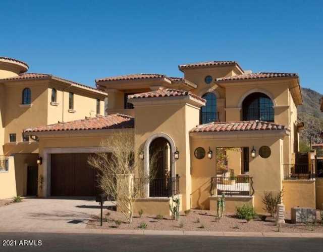 Photo of 18622 N 101ST Street, Scottsdale, AZ 85255
