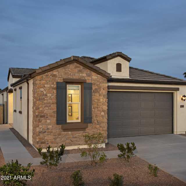 Photo of 13610 W SANDRIDGE Drive, Sun City West, AZ 85375