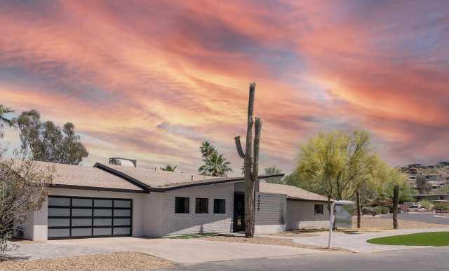 Photo of 4406 E VERMONT Avenue N, Phoenix, AZ 85018