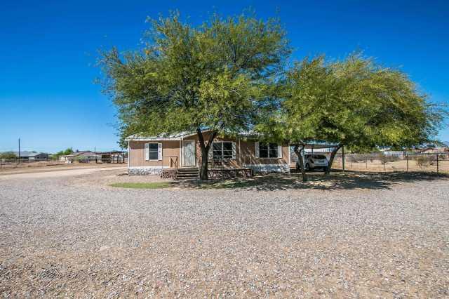 Photo of 19724 E MEWS Road, Queen Creek, AZ 85142