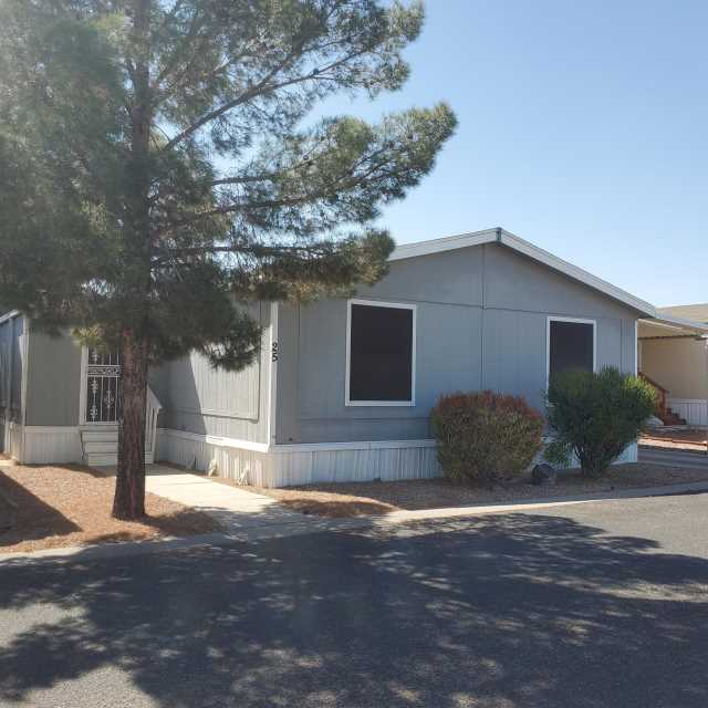 Photo of 12721 W GREENWAY Road W #25, El Mirage, AZ 85335
