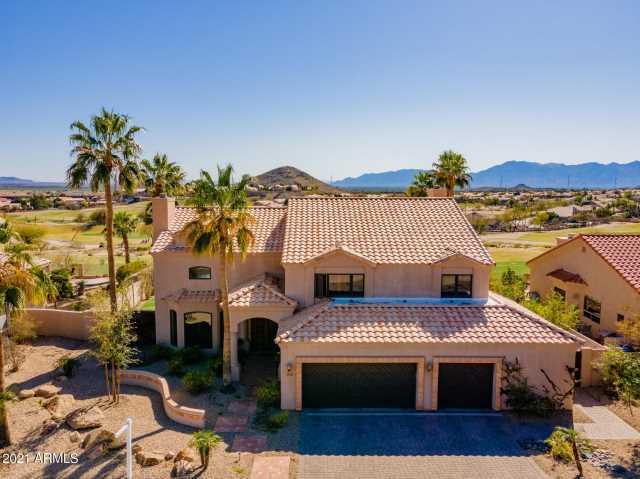 Photo of 2103 E CLUBHOUSE Drive, Phoenix, AZ 85048