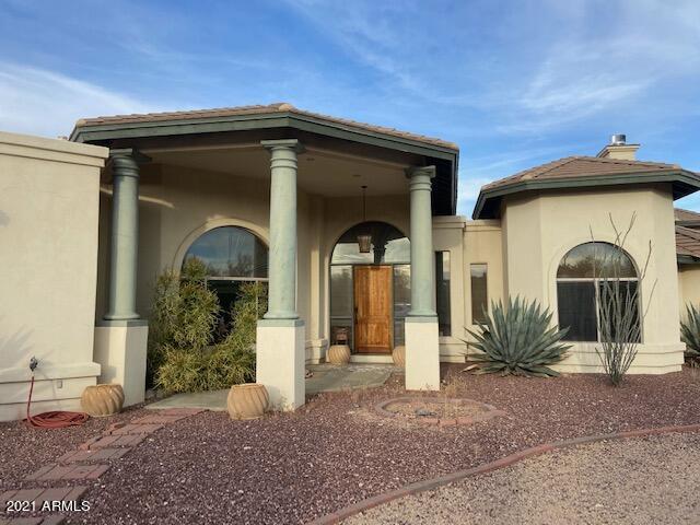 Photo of 14731 E Dixileta Drive, Scottsdale, AZ 85262