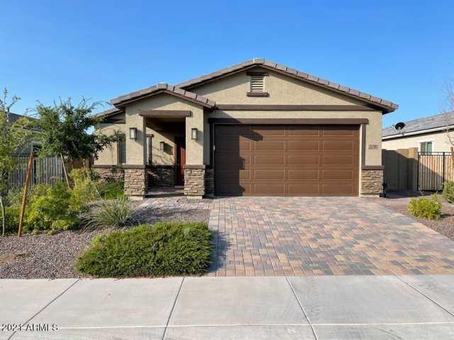 Photo of 21381 W ALVARADO Road, Buckeye, AZ 85396