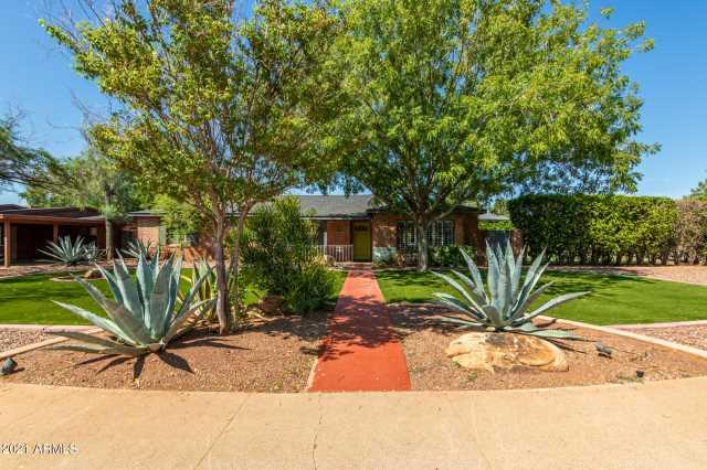 Photo of 1519 W Flower Circle N, Phoenix, AZ 85015