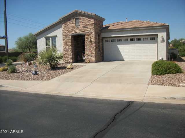 Photo of 4016 E SOURWOOD Drive, Gilbert, AZ 85298