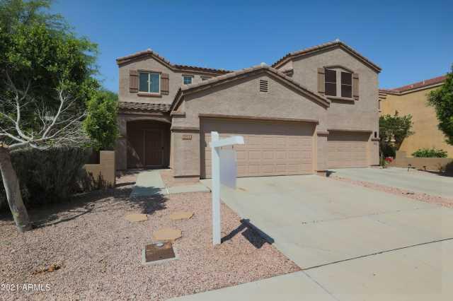 Photo of 12872 N 88TH Lane, Peoria, AZ 85381