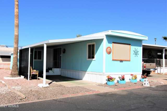 Photo of 7807 E Main Street #A-4, Mesa, AZ 85207