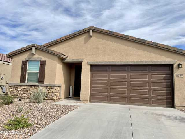 Photo of 33899 N BLUE CURL Lane, Queen Creek, AZ 85142