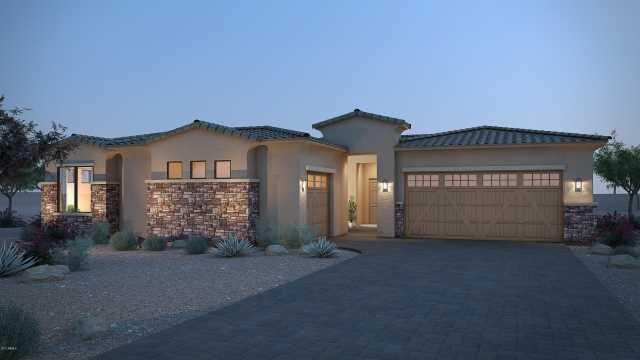 Photo of 8396 E Granite Pass Road, Scottsdale, AZ 85266