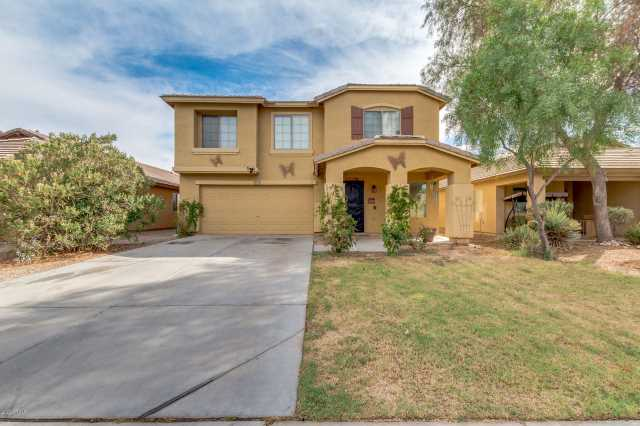 Photo of 1855 W DESERT SEASONS Drive, Queen Creek, AZ 85142