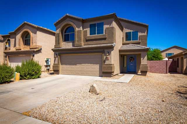 Photo of 3792 W Dancer Lane, Queen Creek, AZ 85142