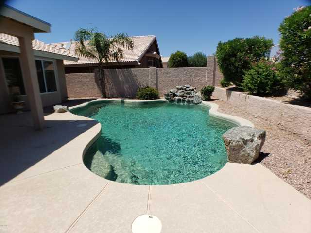 Photo of 2519 N SAFFRON Drive, Mesa, AZ 85215