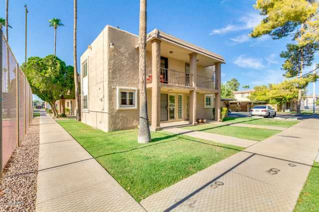 Photo of 7126 N 19TH Avenue #162, Phoenix, AZ 85021