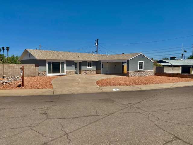 Photo of 6514 E Palm Lane, Scottsdale, AZ 85257