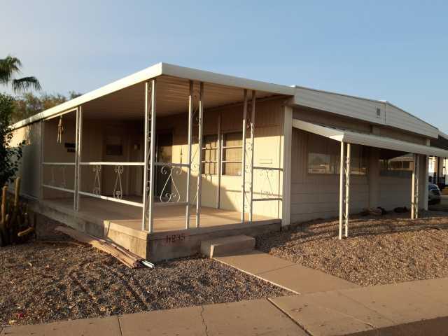Photo of 5201 W Camelback Road #H235, Phoenix, AZ 85031