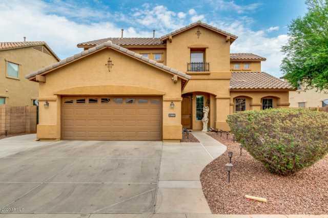 Photo of 11968 W VERNON Avenue, Avondale, AZ 85392
