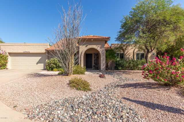 Photo of 10401 N 77TH Place, Scottsdale, AZ 85258