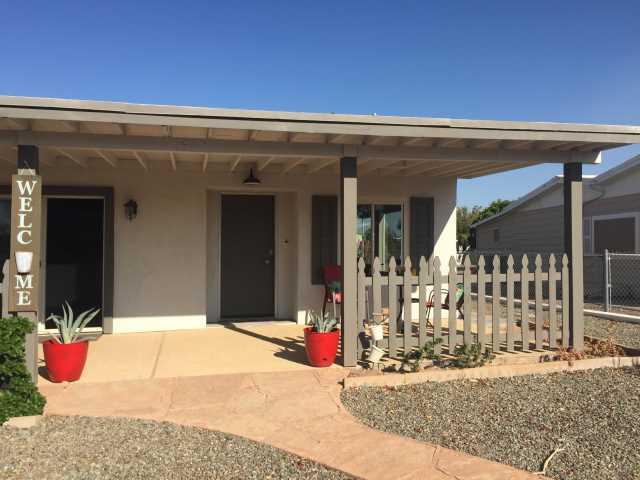 Photo of 207 S 72ND Place, Mesa, AZ 85208