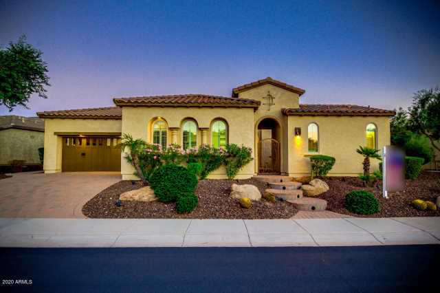 Photo of 27431 N MAKENA Place, Peoria, AZ 85383