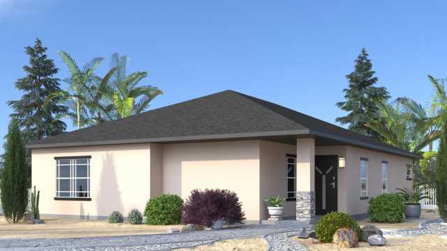 Photo of 501 W Reizen Drive, Morristown, AZ 85342