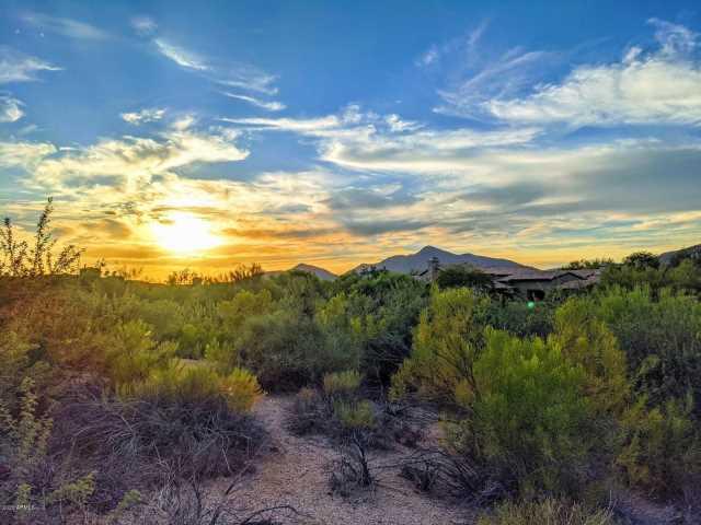 Photo of 10725 E Palo Brea Drive, Scottsdale, AZ 85262