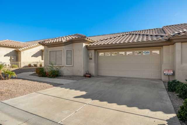 Photo of 5830 E MCKELLIPS Road #88, Mesa, AZ 85215
