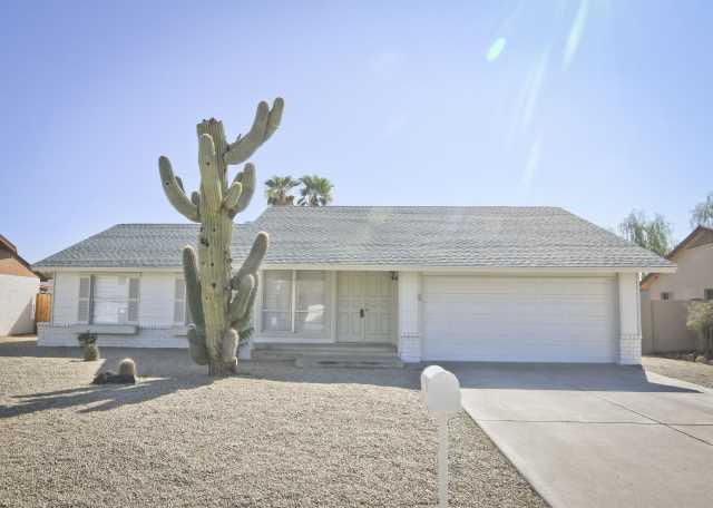 Photo of 1709 W MOHAWK Lane, Phoenix, AZ 85027