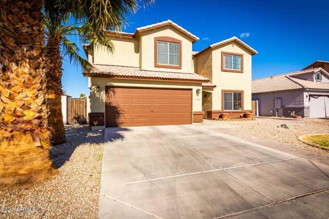 Photo of 45560 W LONG Way, Maricopa, AZ 85139