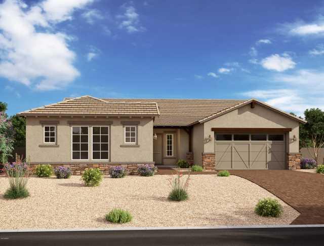 Photo of 10653 E TALON Avenue, Mesa, AZ 85212