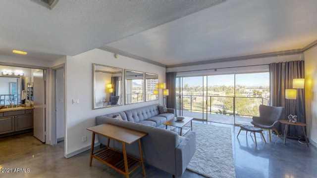 Photo of 4750 N CENTRAL Avenue #5N, Phoenix, AZ 85012