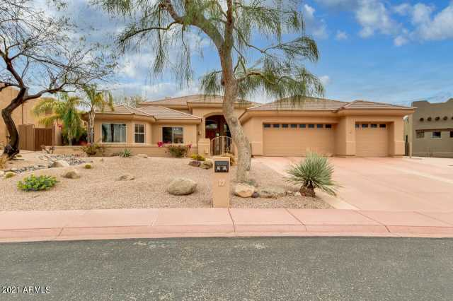 Photo of 4055 N RECKER Road #22, Mesa, AZ 85215