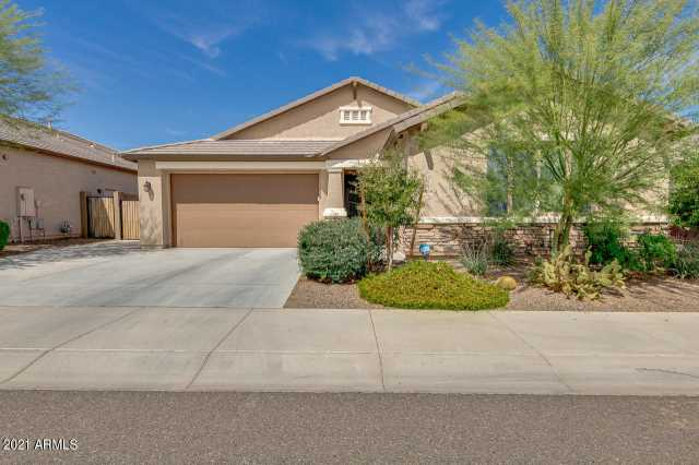 Photo of 21450 W ALMERIA Road, Buckeye, AZ 85396