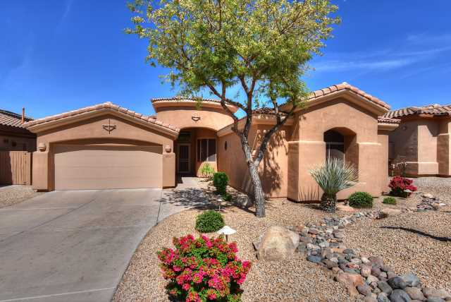 Photo of 14413 N Honeysuckle Drive, Fountain Hills, AZ 85268