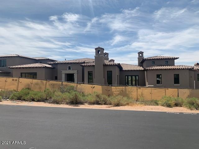 Photo of 10451 E MIRABEL CLUB Drive, Scottsdale, AZ 85262