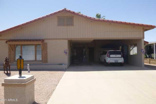 Photo of 5321 E LINDSTROM Lane, Mesa, AZ 85215