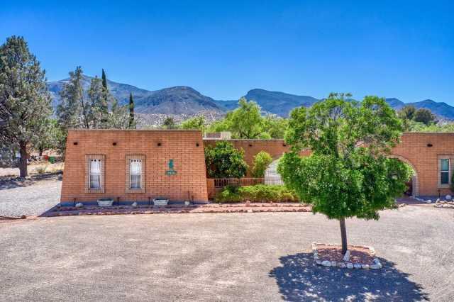 Photo of 5418 S EQUESTRIAN Avenue, Sierra Vista, AZ 85650