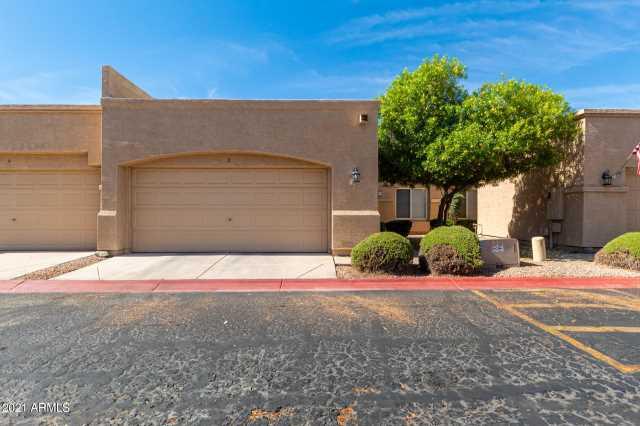 Photo of 625 N HAMILTON Street #3, Chandler, AZ 85225